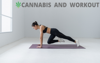 Cannabis Can Help You Exercise More Effectively-Says Experts