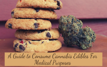 A Guide to Consume Cannabis Edibles For Medical Purposes